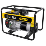 Generator de curent electric Stanley 2000W - E-SG2200