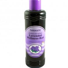 Aromaterapie Pentru Baie Herbacin Cu Levantica 1000 ml