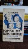 POPESTI DIN PATRU UNGHIURI - I.U. SORICU