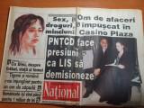 National 5 ianuarie 2000-art dan bittman,viorel lis,adi mutu,anghel iordanescu