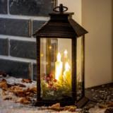 Cumpara ieftin Felinar de exterior/interior I-Glow , ideal pentru Craciun