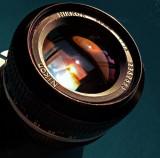 Nikon 50mm f/1.4 non AI și Minolta MC 50mm f/1.4 PG