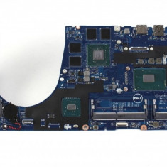 Placa de baza Laptop Dell Precision LA-E152P i7-7820HQ