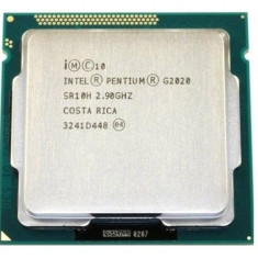 Procesor intel Pentium G2020 socket 1155 3MB cache 2.9 Ghz PC desktop  + Pasta, Intel Core i3
