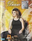 Caseta  Dana - Zbor  , originala, holograma