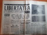 """Libertatea 23-24-25 noiembrie 1990-despre filmul""""de ce trag clopotele,mitica?"""