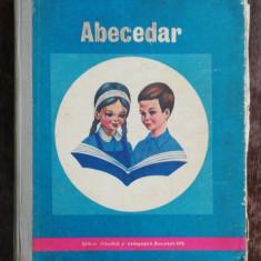 ABECEDAR - MARIA GIURGEA /MARIA GEORGESCU -BOSTINA