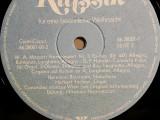 Mozart/Haydn/Dvorak/Liszt...- Selectiuni (1974/Decca/RFG) - VINIL/NM, decca classics
