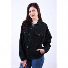 Jacheta Blugi Only Everly Raglan Black