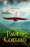 Cumpara ieftin Dialoguri cu Paulo Coelho