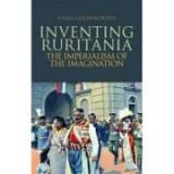 Inventing Ruritania - Vesna Goldsworthy