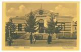 4650 - PREDEAL, vama, Romania - old postcard - unused