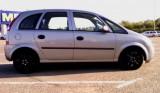 Opel Meriva 1,7 DTI, 132.000 km, adusa Germania