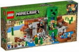 LEGO Minecraft, Mina Creeper 21155