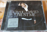 CD_Craig David_Trust me, CD