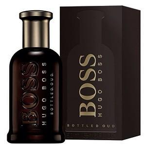 Hugo Boss Boss Bottled Oud EDP 100 ml pentru barbati foto