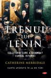 Trenul lui Lenin (Carte pentru toți)