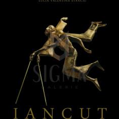 Lucia Valentina Stanciu - IANCUT (ION), Album - Catalog - Monografie, 2015