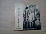 GEORGE APOSTU - Ionel Jianou - Editions Mayer, 1985, 84 p.; lb. franceza, Alta editura