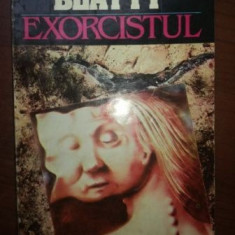 Exorcistul- William Peter Blatty