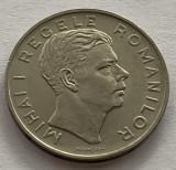 100 Lei 1944, Romania, a UNC, Fier