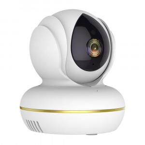 Resigilat : Camera supraveghere video PNI IP936W 3MP cu IP P2P PTZ wireless