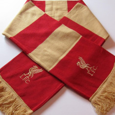 Fular fotbal (bar scarf) - FC LIVERPOOL (Anglia)