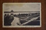 Turnu Severin - Baia si noua Plantatie 1914, Circulata, Printata