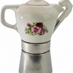 Fierbator cafea aluminiu 4persoane FATIMA Handy KitchenServ