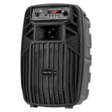 Mini boxa portabila 32cm,acu, cu bluetooth,usb mp3,radio fm,aux ptr.pc,