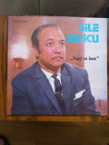 Sile Dinicu  LP vinil