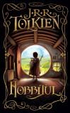 J.R.R. Tolkien - Hobbitul
