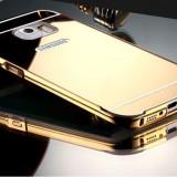 Husa tip oglinda  pentru modele de Samsung S7, S8 si S9 si Iphone 7 in 4 culori.