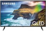 Televizor QLED Samsung 165 cm (65inch) QE65Q70RA, 4K Ultra HD, Smart TV, WiFi, Bluetooth, CI+