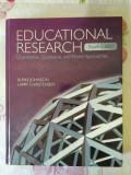 Educational research – Burke Johnson Larry Christensen
