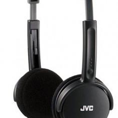 Casti JVC HA-L50-B negre
