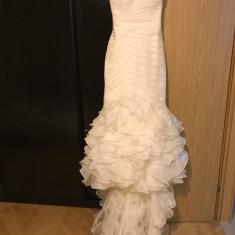 Rochie mireasă AIRE BARCELONA