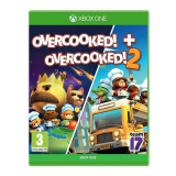 ?vercooked And Overcooked 2 Double Pack Xbox One