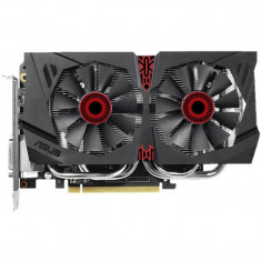 Placa video ASUS  GTX 960 STRIX DirectCU OC 4GB GDDR5 128-bit