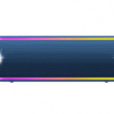 Boxa Portabila Sony SRS-XB32B, Bluetooth, NFC, IP67 (Albastru)
