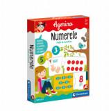 Cumpara ieftin Agerino - Joc educativ Numerele, Clementoni