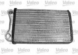 Radiator incalzire interior AUDI A4 (8E2, B6) (2000 - 2004) VALEO 812255