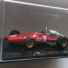 Macheta Ferrari 312 F1-67 (Amon) Formula 1 1967 - HotWheels Elite 1/43