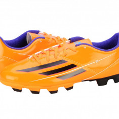 Ghete fotbal barbati Adidas Performance F5 TRX FG solzes-black-blapur F32970, 42, 42 2/3, 43 1/3, 44, 46