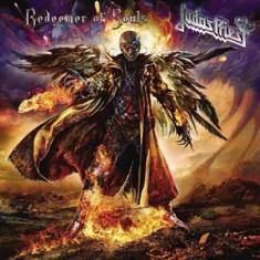 JUDAS PRIEST Redeemer Of Souls Deluxe Ed. (2CD)