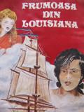 Frumoasa din Louisiana -  Jaqueline Monsigny