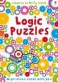Cumpara ieftin Logic Puzzles