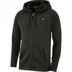 Bluza Nike M NSW OPTIC HOODIE FZ