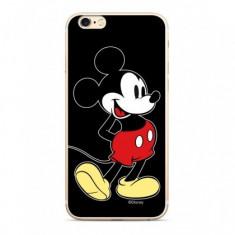 Husa Capac TPU, MICKEY MOUSE 027, Apple iPhone XR cu Licenta, Blister