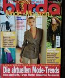 REVISTA BURDA NR 9 - 1998